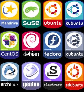 Distrobuciones Linux