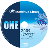 mandriva-one