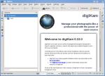 digiKam (gestor de fotos)