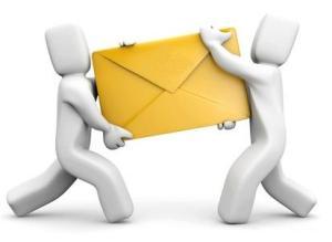 enviando-email