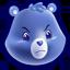 Grumpy Bear _64x64