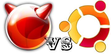 freebsd-vs-ubuntu